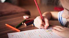 España Directo - Espacios donde trabajar mientras los niños están seguros y entretenidos
