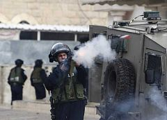 Se cumplen 20 años de la Segunda Intifada palestina
