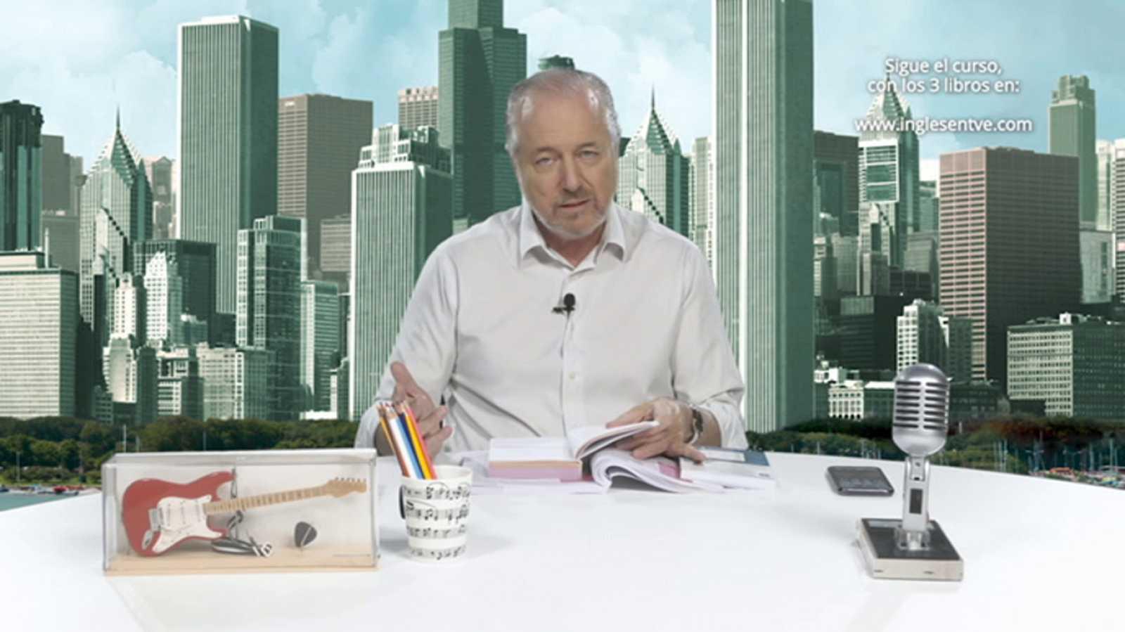 Inglés en TVE - Programa 183 - ver ahora