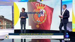 El análisis de Lluís Orriols: la salud de la monarquía española