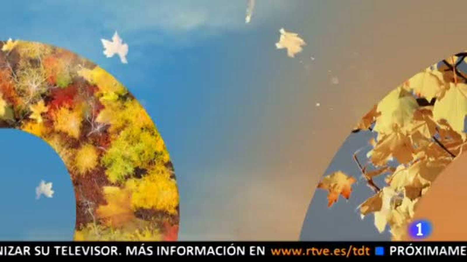 El tiempo en Castilla y León - 30/09/20¿