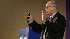"""Antoni Trilla: """"Tenemos que contener el virus a base de contenernos"""""""
