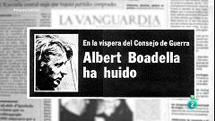 Imprescindibles - Lluís Pasqual ayudó a Albert Boadella a huir de España