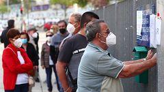 El FMI alerta que la recuperación de la economía española peligra por los rebrotes