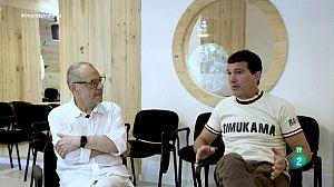 Antonio Banderas explica como Lluís Pasqual le cambió la vi