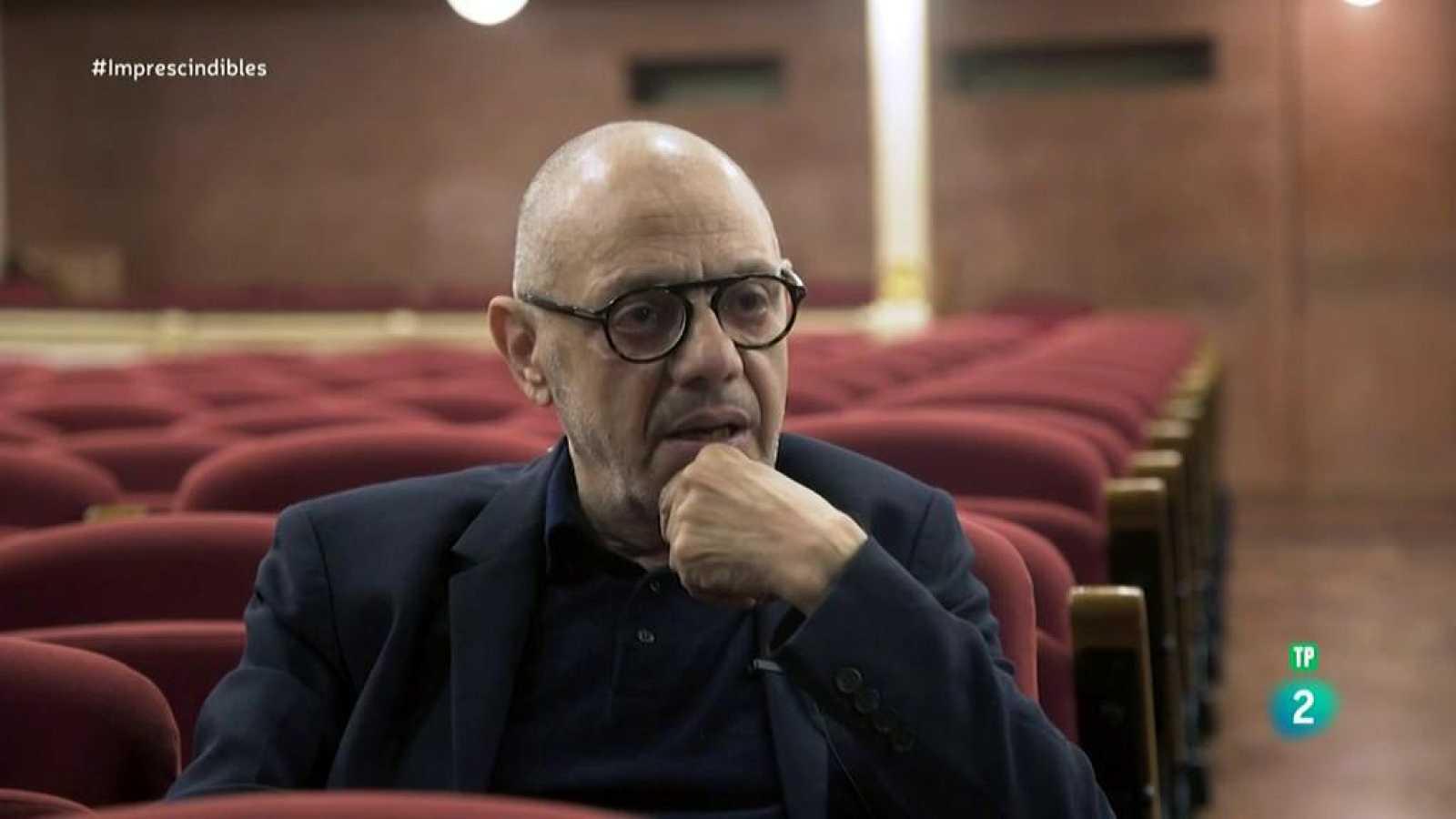 Imprescindibles - Cuando Lluís Pasqual descubrió su pasión por la ópera
