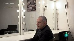 Imprescindibles - Lluís Pasqual no sorporta ver sus funciones