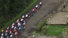 Ciclismo - Flecha Valona. Carrera Masculina. Desde Huy (Bélgica)