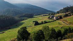 Aumento de la nubosidad a lo largo del día en Galicia y Asturias