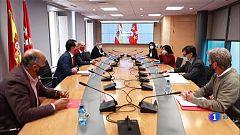 Informativo de Madrid 2 - 2020/09/30