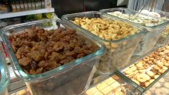 Aquí la tierra - ¿Qué frutos secos comprar en el mercado?