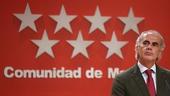 """El Gobierno de Madrid rechaza que el acuerdo sea """"jurídicamente válido"""""""