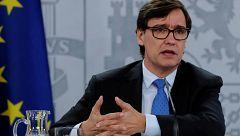Sanidad recurre a una orden ministerial para aplicar restricciones en Madrid y nueve municipios