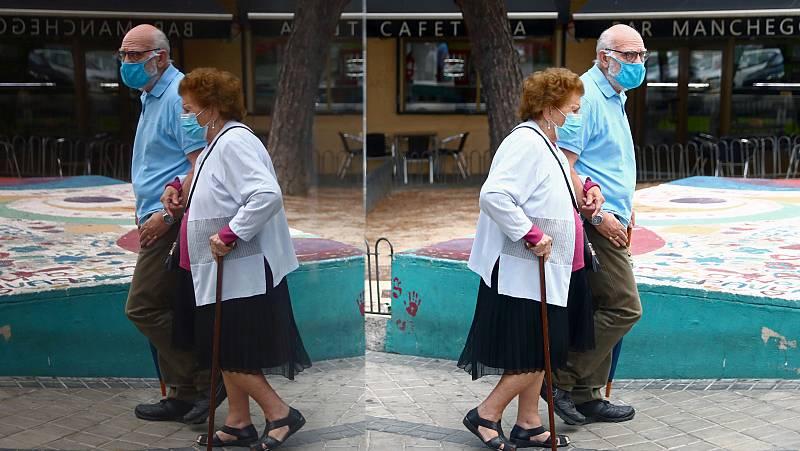 Nuevo desencuentro entre Sanidad y la Comunidad de Madrid por las restricciones en la región