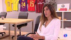La profesionalización de la liga femenina, vista por una agente de futbolistas