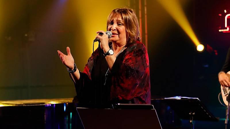 Los conciertos de Radio 3 - Patricia Kraus - ver ahora