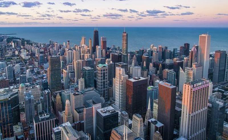 Urbanismo humano. Reportaje sobre el futuro de las ciudades