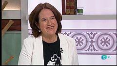 "Elisenda Paluzie: ""No estem preparats per la unilateralitat"""