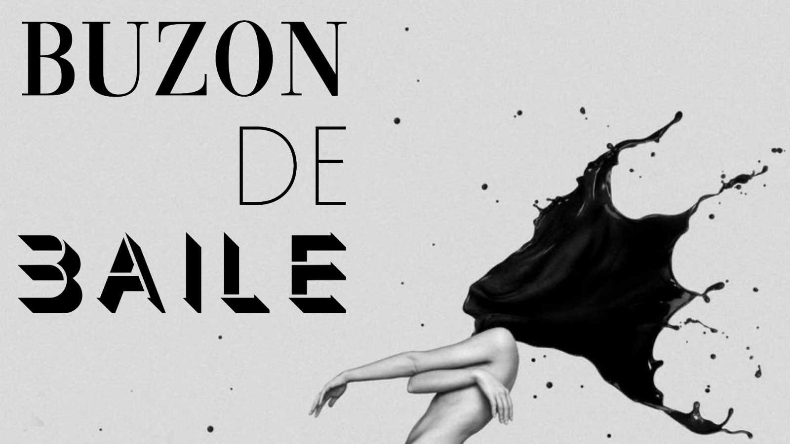 Buzón de Baile - AMPLITUD: Tania Garrido / Yeison Moreno - 01/10/20 - ver ahora