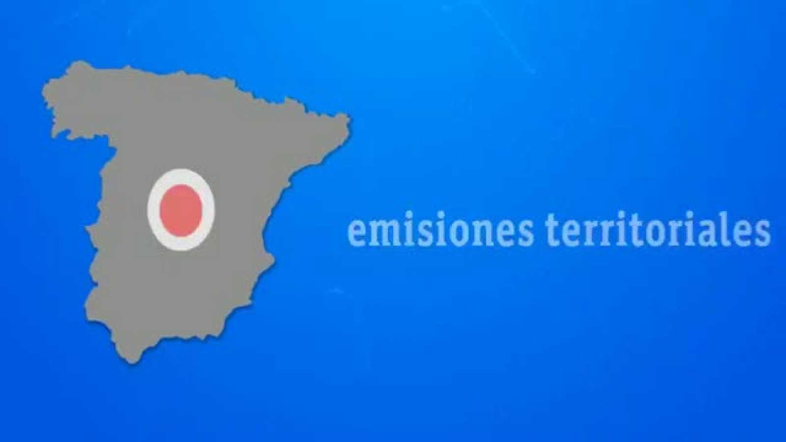 Los informativos territoriales de TVE en directo en la web de RTVE