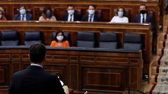 El Congreso da luz verde a la comisión de investigación sobre la Operación Kitchen