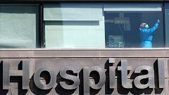 Los sanitarios piden responsabilidad a ciudadanos y políticos en la segunda ola