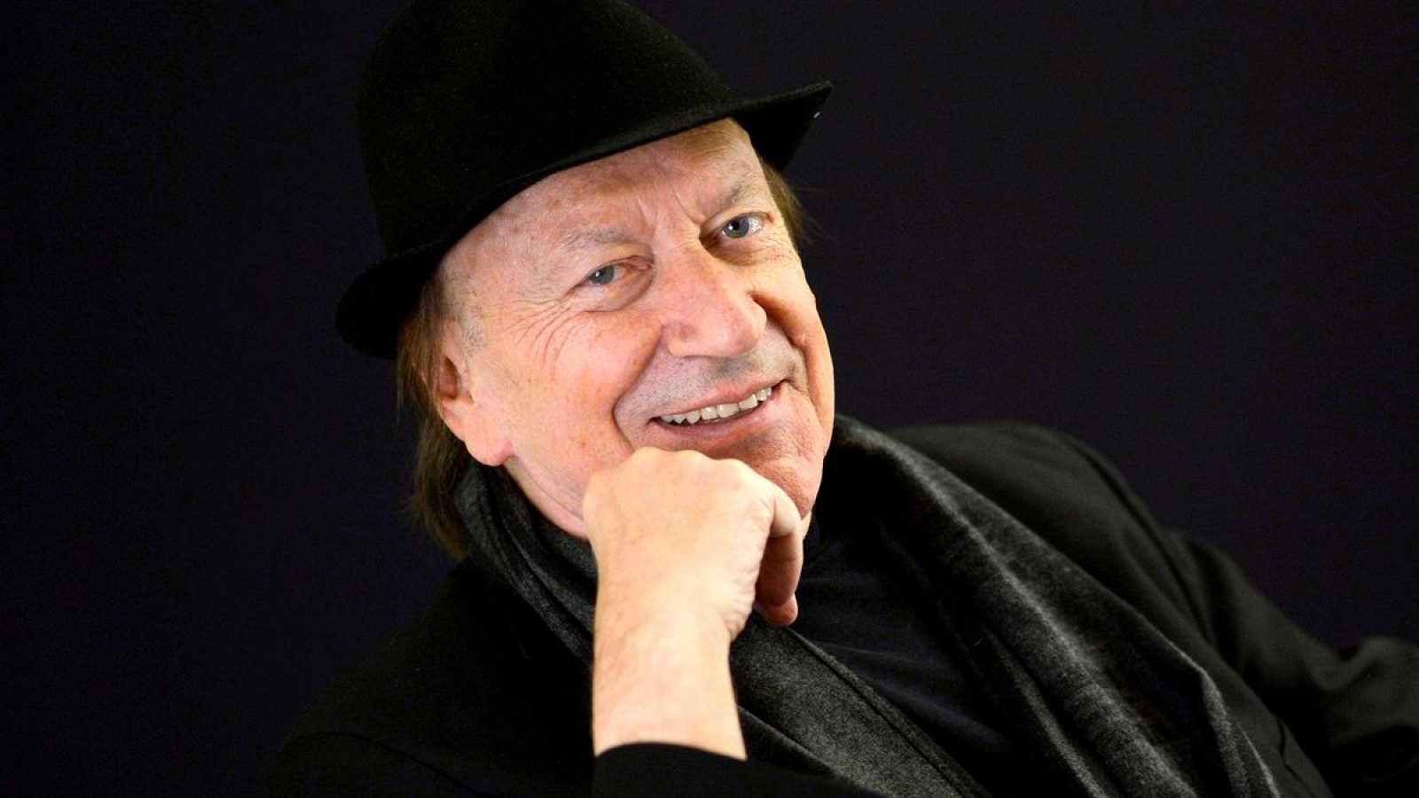 Goran Paskaljevic (1947-2020)