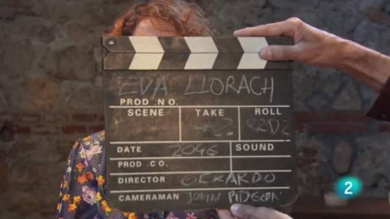 El cine según Eva Llorach