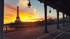 """París, al borde de la """"alerta máxima"""" por la COVID-19"""