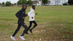 Kipchoge y Bekele, un duelo por el récord del mundo de atletismo