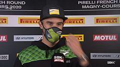 Xavi Forès pone fin a su etapa en Puccetti