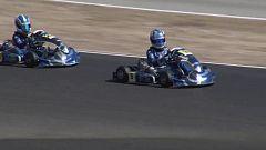 Racing for Spain - 2020 - Programa 8
