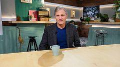Cafè d'idees - Entrevista a Viggo Mortensen