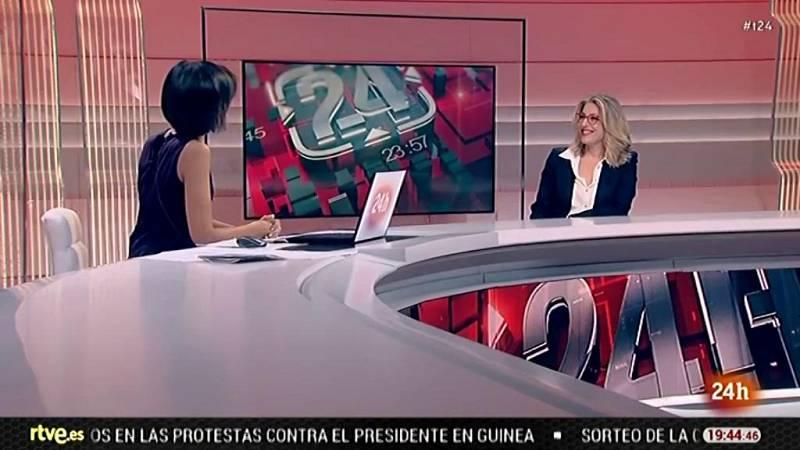 Entrevista a M. Eugenia Rodríguez Palop, vicepresidenta de la Comisión de Igualdad del Parlamento Europeo