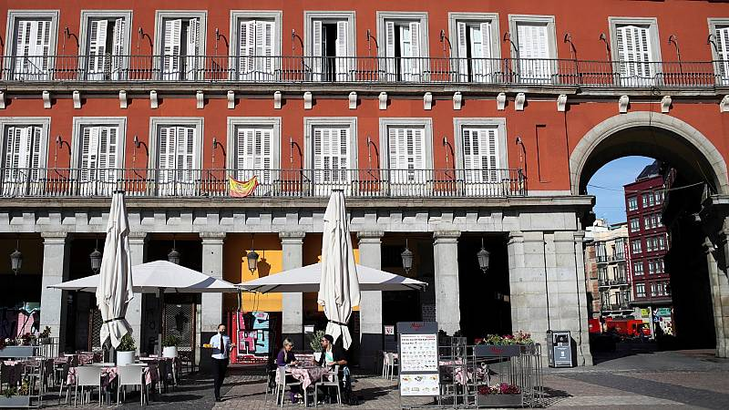 Madrid publicará este viernes las restricciones de Sanidad