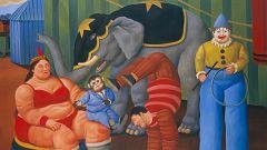 Botero, 60 años de pintura
