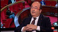 Aquí Parlem - Miquel Iceta, primer secretari del PSC