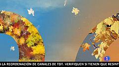 El tiempo en Castilla y León - 02/10/20