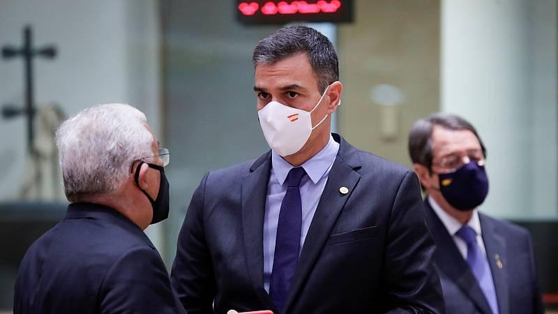 Sánchez cree que la orden de Sanidad respeta las competencias y atiende a la gravedad de Madrid