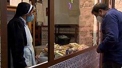 El convento de las Comendadoras de Santiago en Toledo lanza un S.O.S.