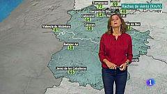 El tiempo de Extremadura - 02/10/2020