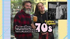Corazón y tendencias - 'Aquellos maravillosos 70' con Fernando Tejero y Natalia Millán