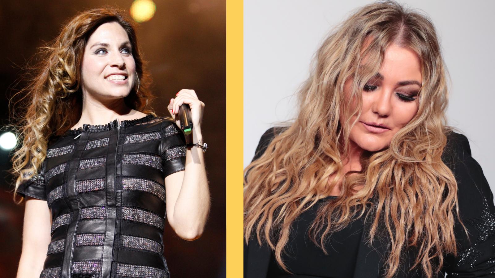 Corazón - El enfado de Amaia Montero y Leire Martínez por culpa de unos discos