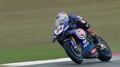 Motociclismo - Campeonato del Mundo Superbike. Prueba Francia. WSBK 1ª carrera