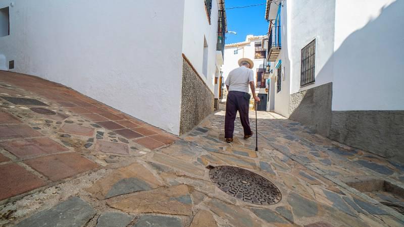 La España vaciada reclama soluciones urgentes para mejorar la atención sanitaria que reciben