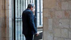 Informe Semanal - Cataluña, punto y seguido