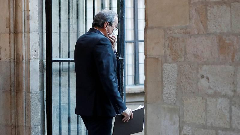 Informe Semanal - Cataluña, punto y seguido - ver ahora