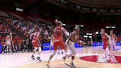 Baloncesto - Liga femenina Endesa 3ª jornada: Valencia BC - Casademont Zaragoza