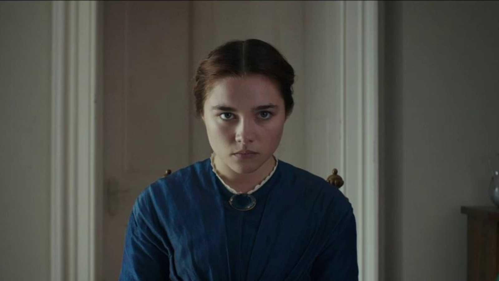 El cine de La 2 - Lady Macbeth (presentación) - ver ahora
