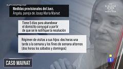 'La Pr1mera Pregunta - La exclusiva sobre el caso Mainat'